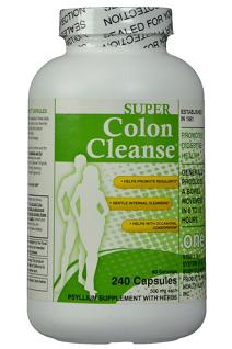 Super-Colon-Cleanse